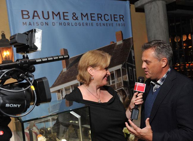 Baume-&-Mercier
