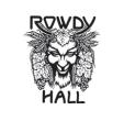 Rowdy Hall