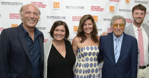Behind the Scenes: The Zen of Bennett SummerDocs Screening