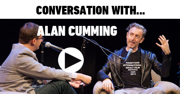 Conversation With… Alan Cumming