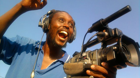HIFF INTERVIEW: Ben Barenholtz on his World Premiere documentary WAKALIWOOD: THE DOCUMENTARY