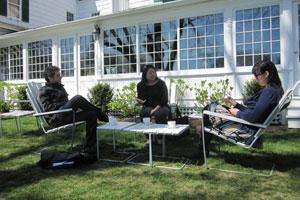 Screenwriters Lab: April 9-11