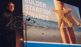 GoldenStarfish