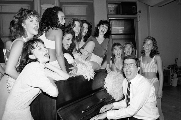 American Masters—Marvin Hamlisch: One Singular Sensation