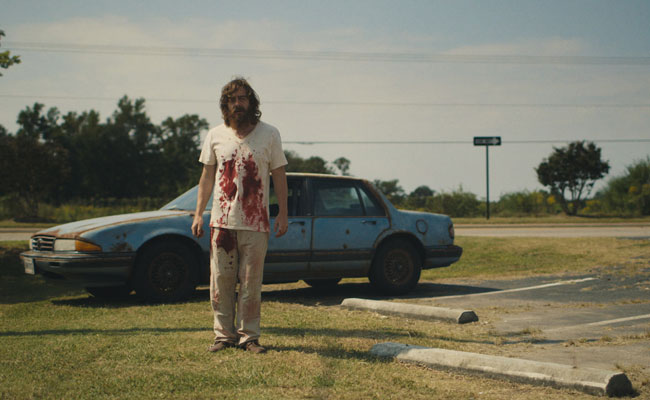 Q&A: Jeremy Saulnier on 'Blue Ruin'