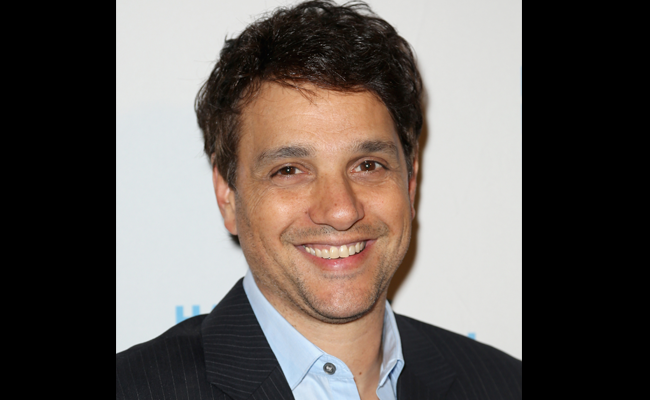 Ralph Macchio attends the 21st Annual Hamptons International Film Festival Opening Day on October 10, 2013 in East Hampton, New York. (Photo by Monica Schipper/Getty Images for The Hamptons International Film Festival)