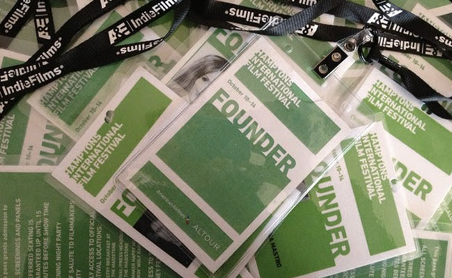 HIFF 2014 Founders Passes Available Now