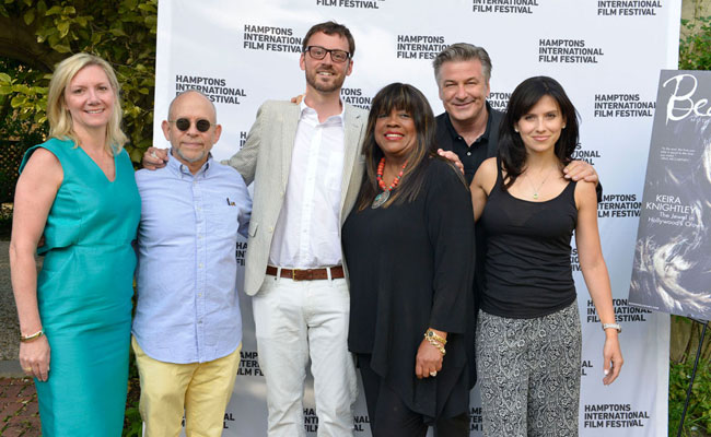 Slideshow: HIFF SummerDocs Kicks off With 'Life Itself'
