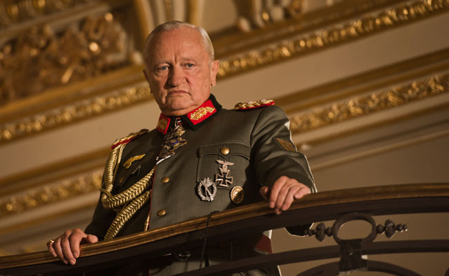 Q&A: Volker Schlöndorff on the Tense Negotiations of 'Diplomacy'
