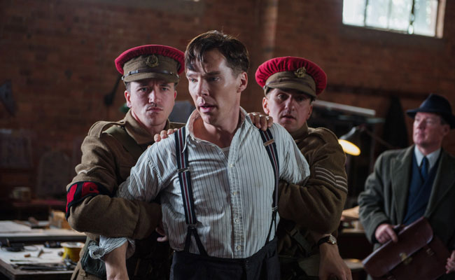 'The Imitation Game,' 'Iris' & 'Feast' Win HIFF 2014 Audience Awards