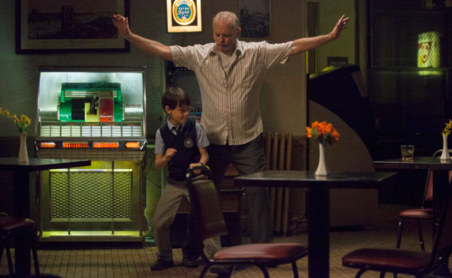 Today at HIFF: Bill Murray Headlines Opening Night; First Day of Screenings!