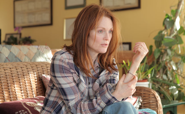 'St. Vincent' and 'Still Alice' to Anchor HIFF 2014; Entire Slate Announced
