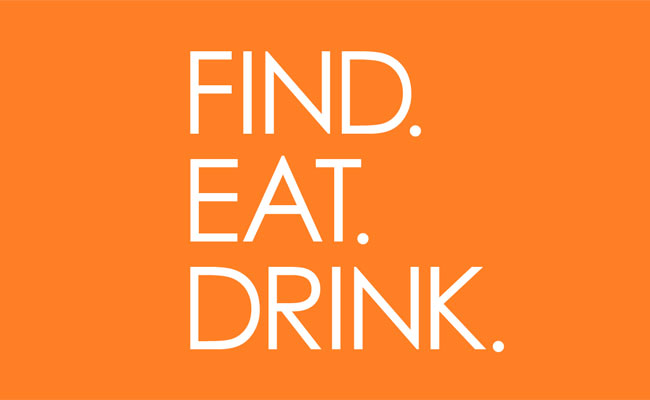 Let 'Find. Eat. Drink.' Guide You at HIFF 2014