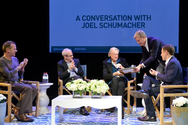 Joel-Schumacher-Award-seat