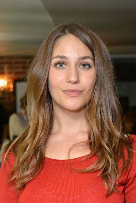 Lola Kirke attends Variety's 10 Actors To Watch Brunch with Hilary Swank during the 2014 Hamptons International Film Festival on October 12, 2014 in East Hampton, New York. (Photo by Eugene Gologursky/Getty Images)