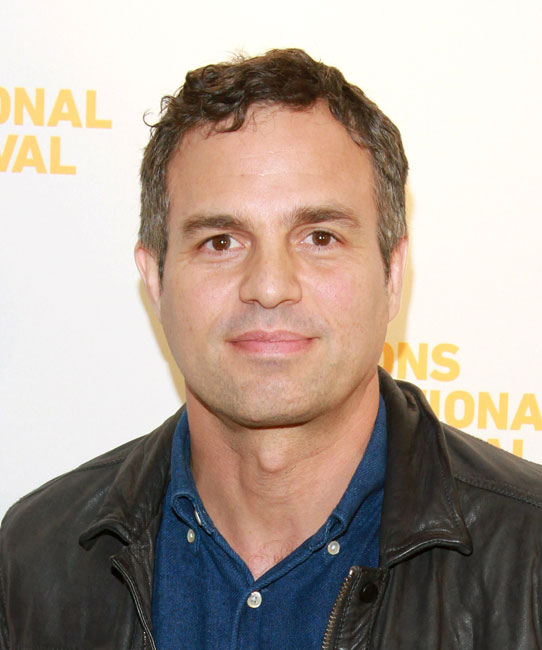 Actor Mark Ruffalo attends A Conversation with Mark Ruffalo during the 2014 Hamptons International Film Festival on October 12, 2014 in East Hampton, New York. (Photo by Rob Kim/Getty Images)
