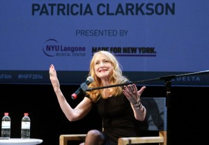 Patricia-Clarkson-NYU-LMC