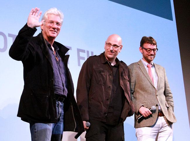 Richard-Gere-Oren-Moverman-David-Nugent
