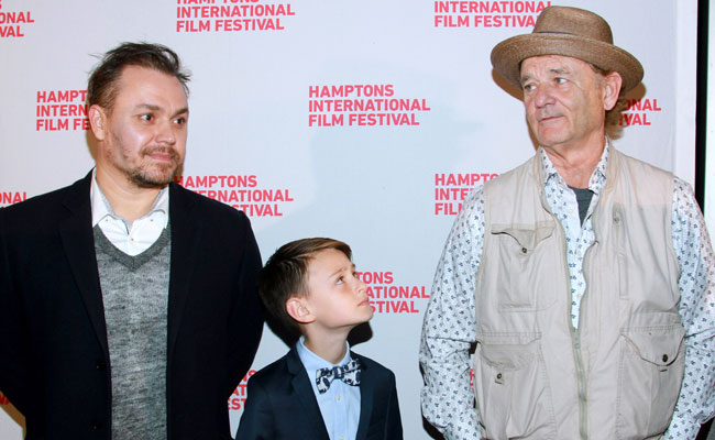 Thursday Snapshots: Day 1 at HIFF 2014