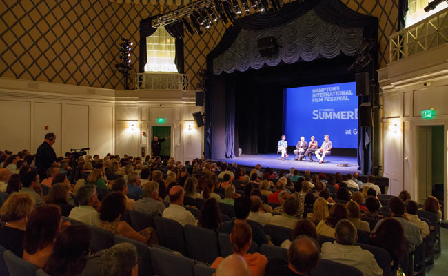 Save the Dates for 2016 SummerDocs!
