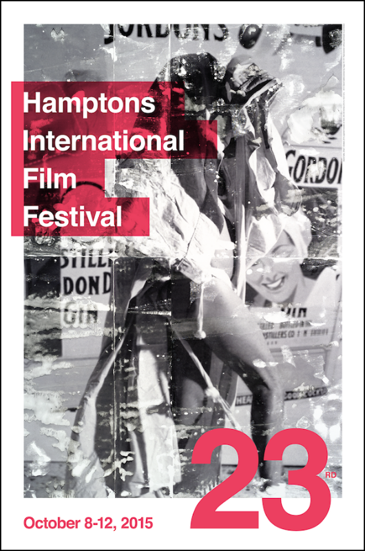 HIFF 2015 poster