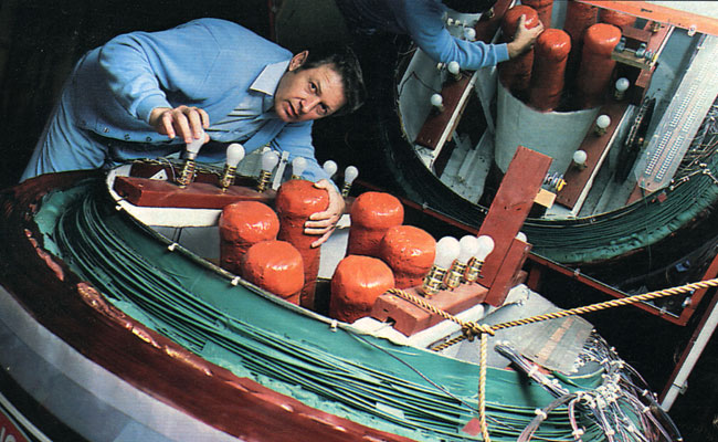 Q&A: Jon Fox on the Enigmatic Man at the Center of 'Newman'