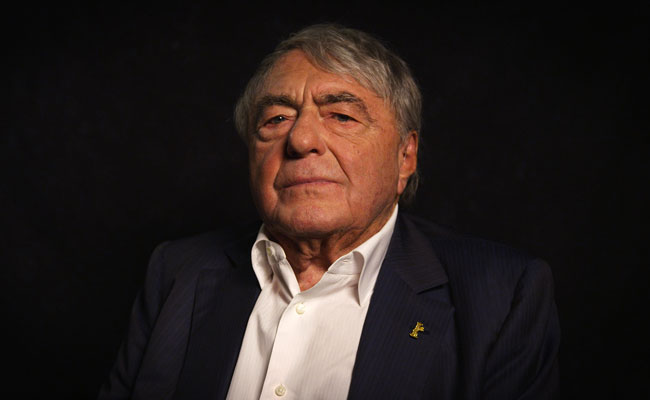 Q&A: Adam Benzine on the Making of 'Claude Lanzmann: Spectres of the Shoah'