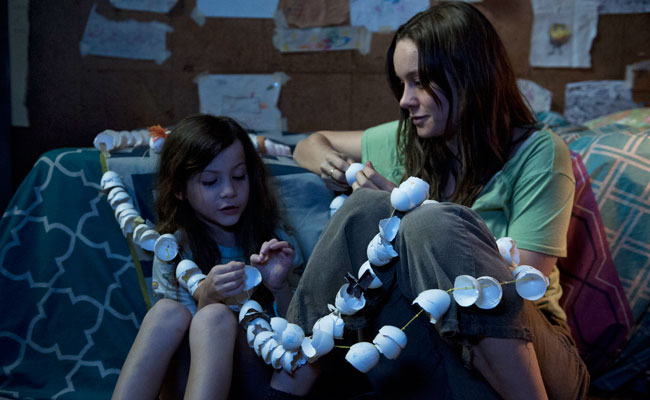 'Room,' 'Where to Invade Next,' and 'All-American Family' Win HIFF 2015 Audience Awards