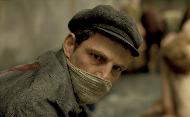 'Son of Saul' is 'Compelling and Astounding'