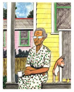 roy-art-grandma-porch 250