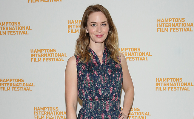 Sunday Snapshots: Michael Moore, Emily Blunt, CAROL, SUFFRAGETTE & the Inaugural Awards Dinner