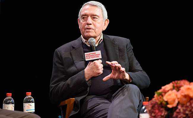 9 ME Dan Rather Conversation With