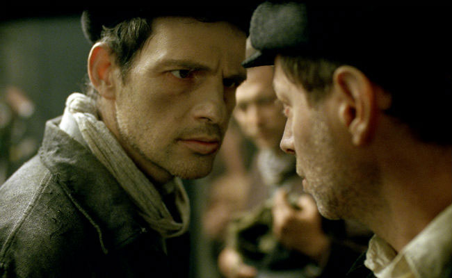 Friday at #HIFF2015: YOUTH in Southampton, SON OF SAUL, THE UNCONDEMNED & WINICK TALKS