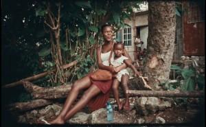 Black Mother 650