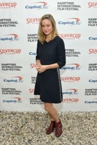 Brie Larson HIFF 2013