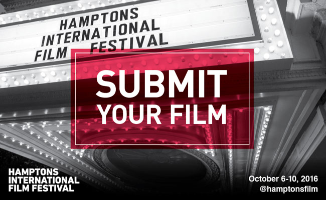 Submissions for HIFF 2016 are Now Open!