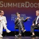 Slideshow: 'Author: The JT Leroy Story' at SummerDocs