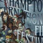HIFF 2016 Official Poster Features Artwork from John Alexander