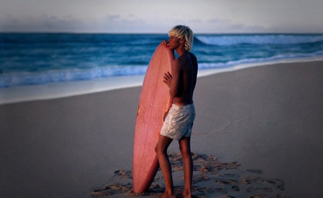 Hang Ten with Edward Norton, Takuji Masuda & Surf Legends at HIFF!