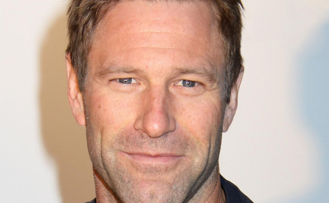 Aaron Eckhart to Receive Variety Creative Impact Award at HIFF 2016