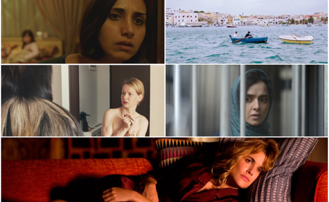 Oscar® Submissions From 5 Countries to Screen at HIFF