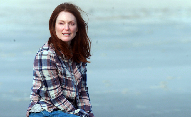'STILL ALICE' (HIFF 2014): Southampton Arts Center, July 20, 7pm