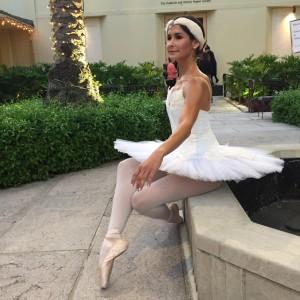 ballet norton