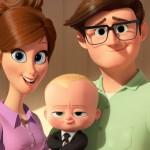 Red Carpet Raffle: Alec Baldwin in 'The Boss Baby' Premiere