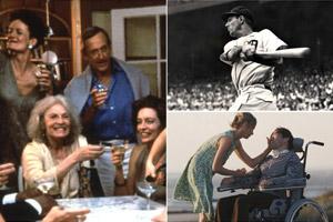 25 Years 25 Films: May Screenings
