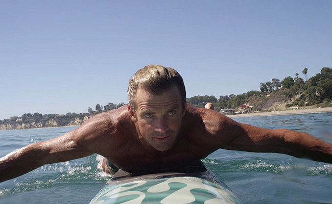 SummerDocs: 'Take Every Wave,' August 4, Gurney's, 8:30pm