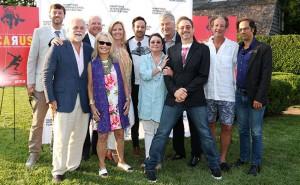 The Hamptons International Film Festival SummerDocs Series Screening of ICARUS