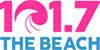 2016 The Beach Logo Original RGB