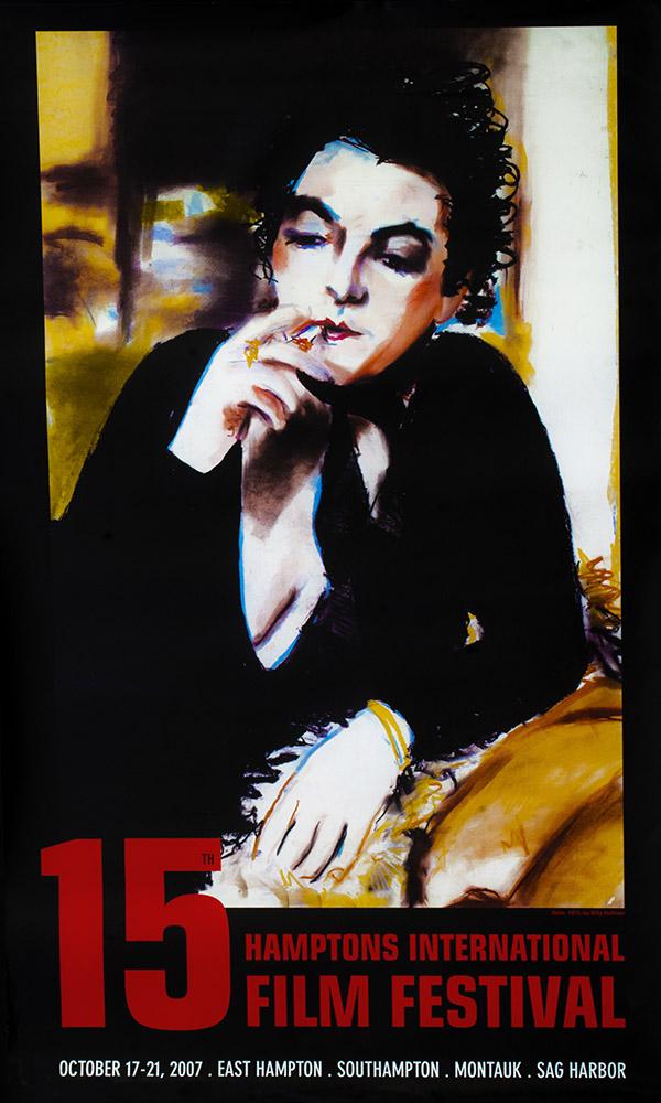 2007. Billy Sullivan, Delia, 1973.