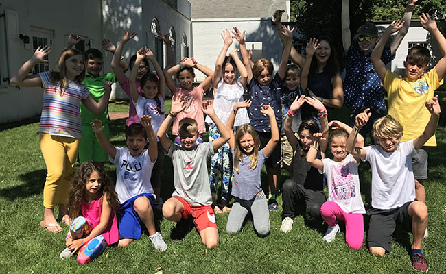 Slideshow: East Hampton Film Camp 2017!
